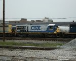CSXT 5894